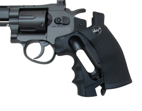 Rewolwer Dan Wesson 8'' 4,5 mm Black