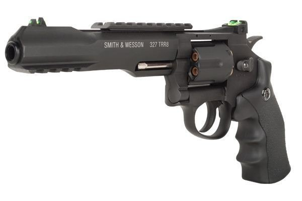 Rewolwer M&P 327 TRR kal.4,46mm