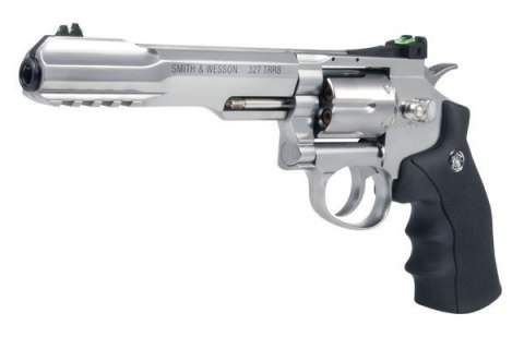 Rewolwer Smith&Wesson 327 TRR8 SILVER