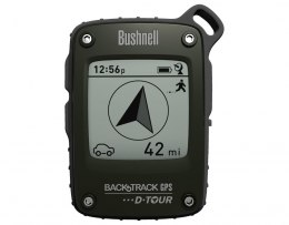 Lokalizator GPS Bushnell BackTrack D-Tour