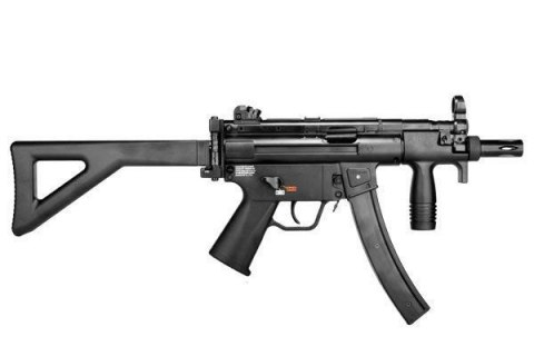 Wiatrówka - Karabinek H&K MP5 kal.4,5mm