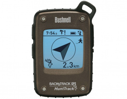 GPS Locator Bushnell BackTrack Hunttrack