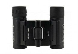 Celestron binoculars Up Close G2 8x21