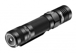 Rechargeable Flashlight Olight S30R II Baton XM-L2 U3 SET