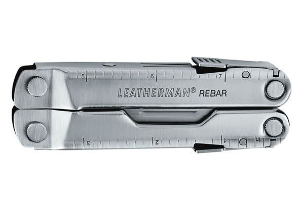 Multitool Leatherman Rebar