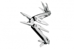 Multitool Leatherman Sidekick