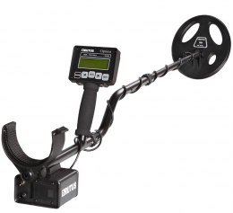 Metal Detector Rutus Optima ver. 2.0 PROBE 29cm