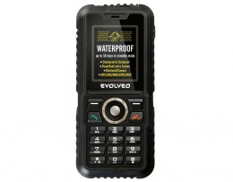 Phone outdoorowo-extreme Evolveo Accu
