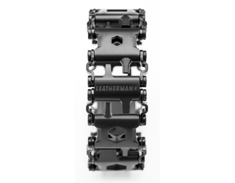Multitool Leatherman Tread Black DLC