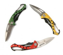Lightweight folding knife Hummingbird Bushmen