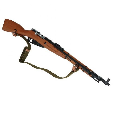 Windbreaker MOSIN NAGANT. 4, 5 mm