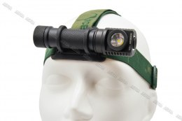 Frontal flashlight Acebeam H20-Black